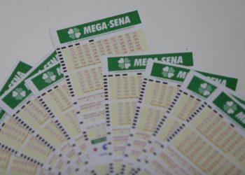 Mega Sena Noticias De Loterias
